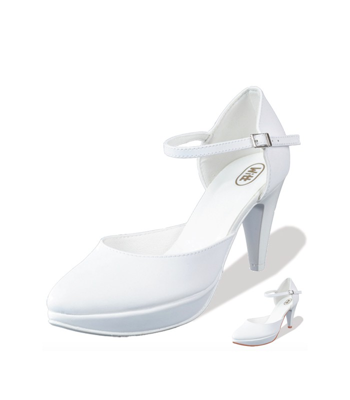 0f00e87abf Svadobné topánky na platforme WITT K 381 - VIVIENNE s.r.o.