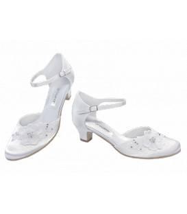 Svadobné topánky GROWIKAR 228