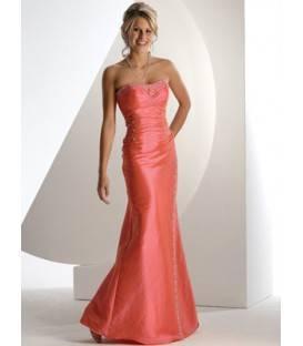 Dlhé spoločenské šaty 0129