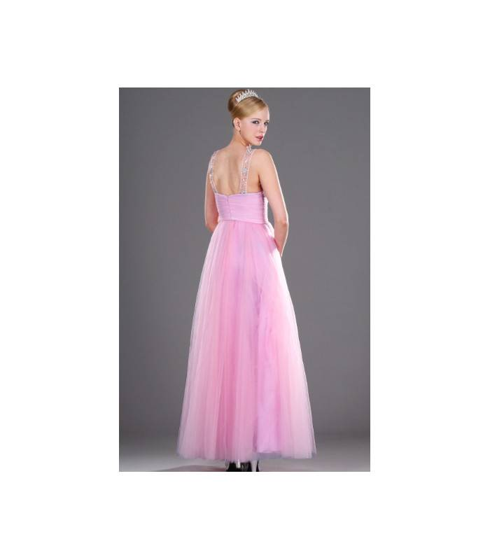 ... spoločenské šaty na ramienka 105601. Výpredaj a37a41f5a1c